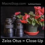 THe Zeiss APO Lenses